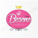 Logo_besene-150x150 ผลงานโปรไฟล์บริษัท Port Services Logo besene 150x150
