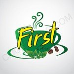 Logo_first_coffee-150x150 ผลงานโปรไฟล์บริษัท Port Services Logo first coffee 150x150