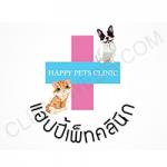 Logo_happypets-150x150 ผลงานโปรไฟล์บริษัท Port Services Logo happypets 150x150