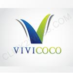 Logo_vivicoco2-150x150 ผลงานโปรไฟล์บริษัท Port Services Logo vivicoco2 150x150
