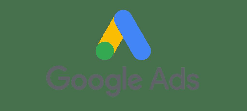 รับทำ google ads โฆษณา Google Ads google ads logo optimized